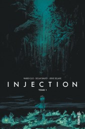 Injection -1- Tome 1