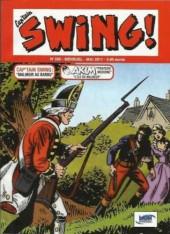 Capt'ain Swing! (2e série) -205- Malheur au barbu