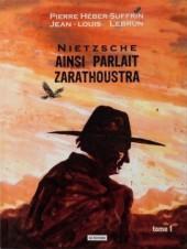 Ainsi parlait Zarathoustra -1- Tome 1