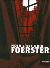 Foerster -INT2- Noir c'est noir