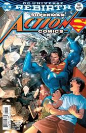 Action Comics (1938) -961- Path of Doom - Part Five