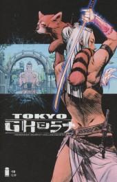 Tokyo Ghost (2015) -10- Hard Frontier