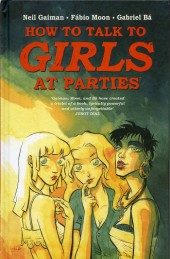 How to Talk to Girls at Parties - How to talk to girls at parties