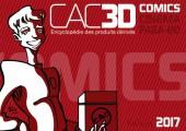 (DOC) CAC3D -6- CAC3D - Édition 2017 - Comics