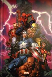 Spider-Man & Les Avengers : Évasion
