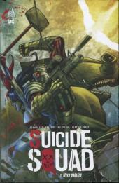 Suicide Squad -1ES2- Têtes brûlées