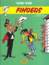 Lucky Luke -52b01- Fingers