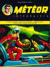 Météor (Intégrale) -4aTL- Intégrale / 4
