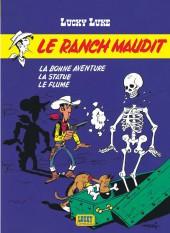 Lucky Luke -56c03- Le ranch maudit