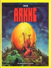 Arkhê - Tome a1987