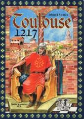 Jehan et Armor -8- Toulouse 1217