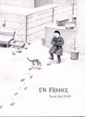 En Corée / En France