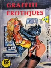 Les cornards -119- Graffiti érotiques