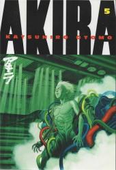 Akira (2009) -5- Volume 5