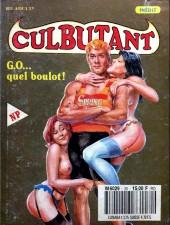 Culbutant (Novel Press) -30- G.O... Quel boulot !