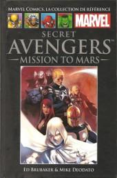 Marvel Comics - La collection (Hachette) -7569- Secret Avengers - Mission to Mars