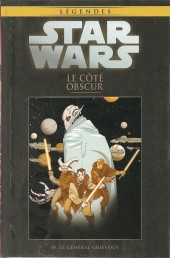 Star Wars - Légendes - La Collection (Hachette) -31IV- Le Côté Obscur - IV. Le Général Grievous