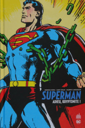 Superman - Adieu, Kryptonite ! - Adieu, Kryptonite !