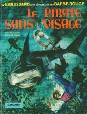 Barbe-Rouge -14a77- Le Pirate sans Visage