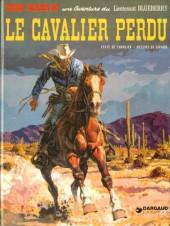 Blueberry -4c1975- Le cavalier perdu