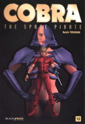 Cobra - The Space Pirate (Black Box Éditions) -12- Tome 12