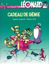 Léonard - La Collection (Prisma Media) -4622- Cadeau de génie