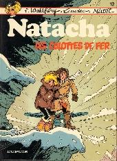 Natacha -12- Les culottes de fer
