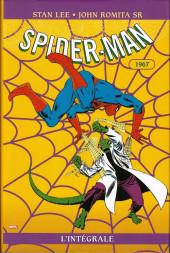Spider-Man (L'Intégrale) -5INT- Spider-Man : L'Intégrale 1967