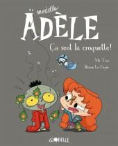 Mortelle Adèle -11- Ça sent la croquette