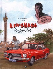 Couverture de Kinshasa Rugby-Club