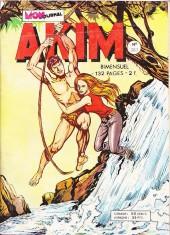 Akim (1re série) -387- Le sosie