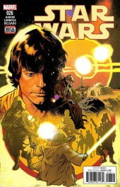 Star Wars (2015) -26- Book VI, Part I: Yoda's Secret War