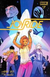 Joyride (2016) -7- The Good Party