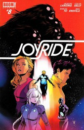 Joyride (2016) -8- And The Void Stares Back