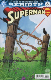 Superman (2016) -7- Our town