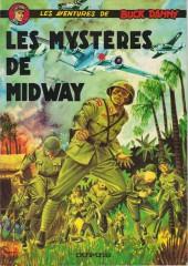 Buck Danny -2d1970- Les mystères de Midway