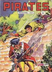 Pirates (Mon Journal) -32- Corsaires et Gentilshommes