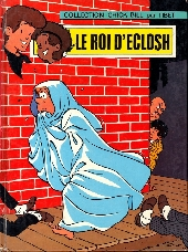 Chick Bill (collection Chick Bill) -9- Le Roi d'Eclosh