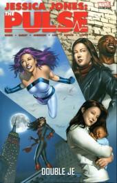 Jessica Jones : The Pulse - Double je