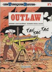 Les tuniques Bleues -4b1995- Outlaw