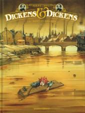 Dickens & Dickens -1- Destins croisés