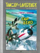 Tanguy et Laverdure - La Collection (Hachette) -7- Cap Zéro