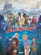 La famille fantastique -2- Les orphelins de Targas