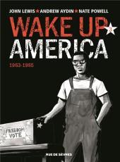 Wake Up America -3- 1963-1965