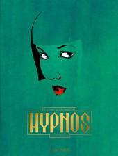 Hypnos -1- L'Apprentie