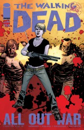 Walking Dead (The) (2003) -116- All Out War (Chapter 2 of 12)