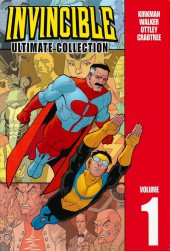 Invincible: The Ultimate Collection (2003) -INT01- Volume 1