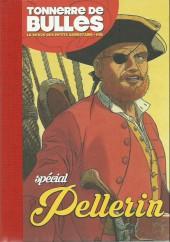 (AUT) Pellerin -6HC- Tonnerre de bulles : spécial Pellerin