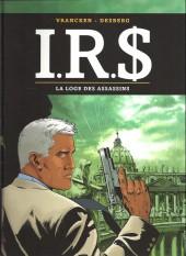I.R.$. puis I.R.$ -10b16- La loge des assassins