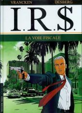I.R.$. -1a2012-  la voie fiscale